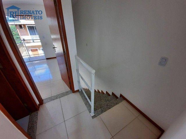 Casa com 2 dormitórios para alugar por R$ 1.200,00/mês - Inoã - Maricá/RJ - Foto 9