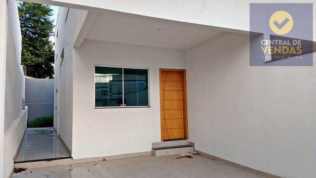 Casa à venda com 3 dormitórios em Santa amélia, Belo horizonte cod:87 - Foto 13