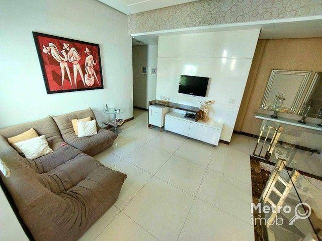 Casa de Condomínio com 5 quartos à venda, 600 m² por R$ 4.800.000 - Cohama - São Luís/MA - Foto 15