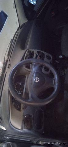 Fiat Strada 2008 - Foto 4