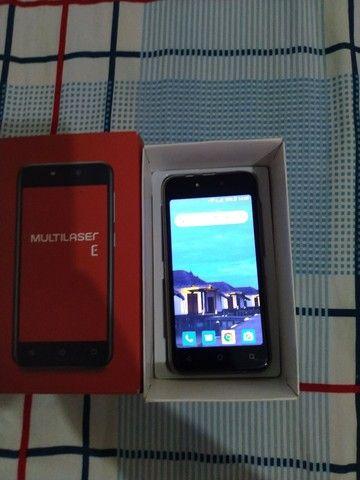 Smartphone Multilaser E 32GB - Foto 2