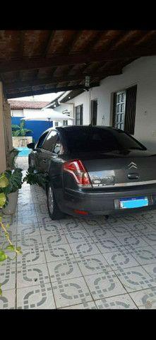 C4 Pallas 2011 2.0 aut contrato em cartório!!! - Foto 2