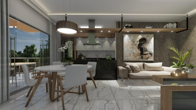 Apto B. Veneza, 03 quartos suíte, Sac. Gourmet, 102 m²,. Valor 280 mil - Foto 11