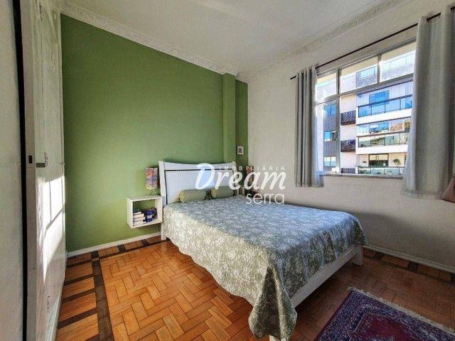 Apartamento com 3 dormitórios à venda, 70 m² por R$ 340.000,00 - Alto - Teresópolis/RJ - Foto 19