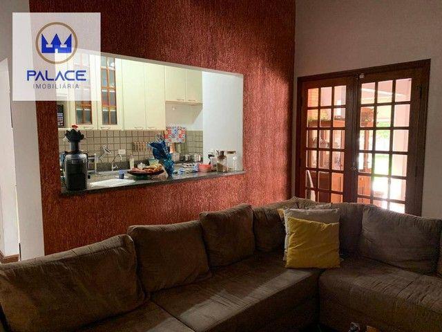 Casa com 3 dormitórios à venda, 135 m² por R$ 670.000,00 - Piracicamirim - Piracicaba/SP - Foto 7