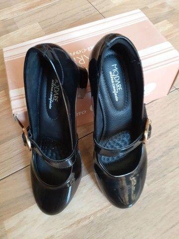 Sapato Verniz - Foto 4