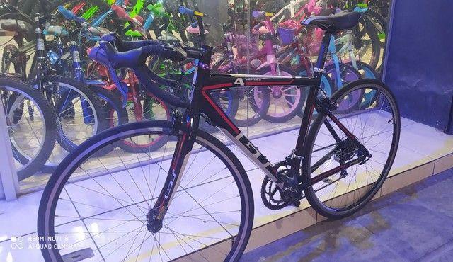Bicicleta speed GT - Foto 3