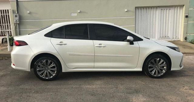 Corolla xei 2.0 Automático 2019/2020 Completo - Foto 6