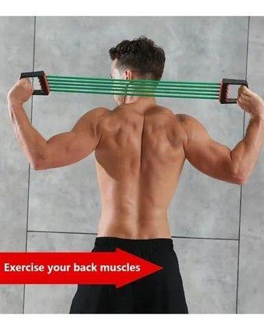 Elástico Extensor Para Exercícios E Alongamento - Foto 3