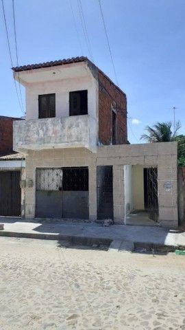 Casa Em Horizonte
