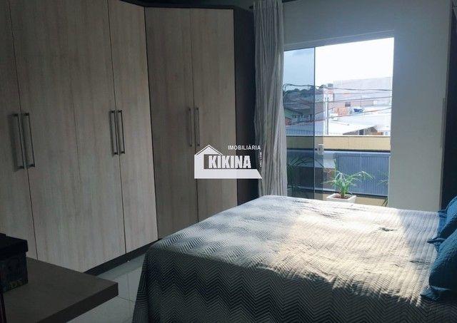 Casa à venda com 3 dormitórios em Nova russia, Ponta grossa cod:02950.8886V - Foto 7