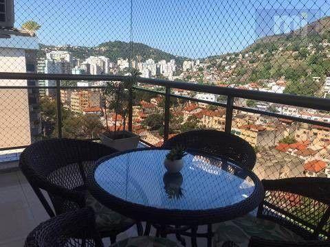 Cobertura com 3 quartos à venda, 140 m² por R$ 815.000 - Icaraí - Foto 8