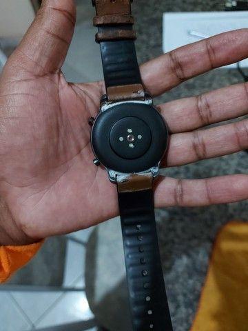 Smartwatch xiaomi amazfit gtr - Foto 2