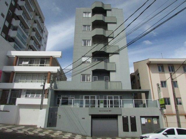 Apartamento para alugar com 2 dormitórios em Centro, Ponta grossa cod:02902.001