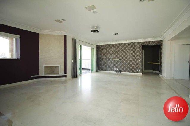 Apartamento para alugar com 4 dormitórios em Tatuapé, São paulo cod:28266 - Foto 3