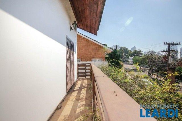 Casa de condomínio para alugar com 4 dormitórios em Alphaville, Barueri cod:649029 - Foto 10