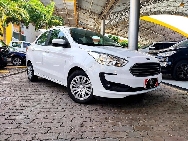 Ford KA + 2018/2019 1.0 Ti-Vct Flex SE Manual - Foto 3