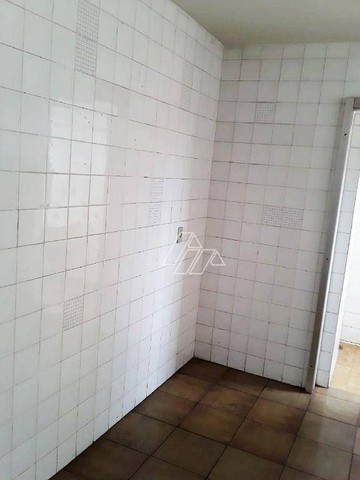 Apartamento com 2 dormitórios para alugar por R$ 800/mês - Fragata - Foto 4
