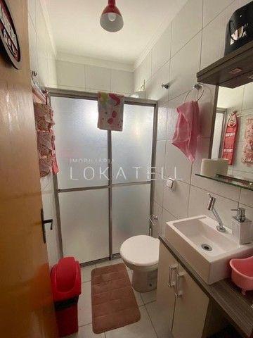 Sobrado mobiliado em condomínio fechado no Cancelli - Foto 19
