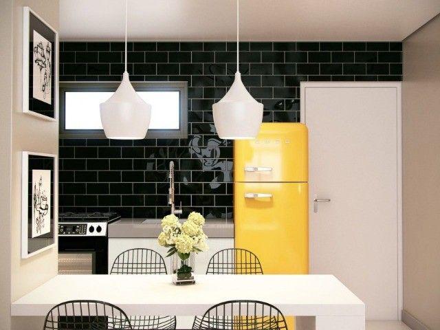 Apartamento no Bancários, 02 quartos com suíte - Foto 6