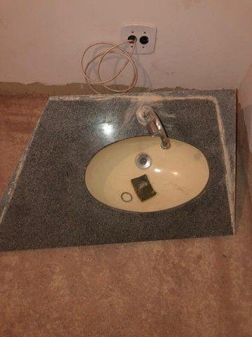 Lavatório banheiro  - Foto 2