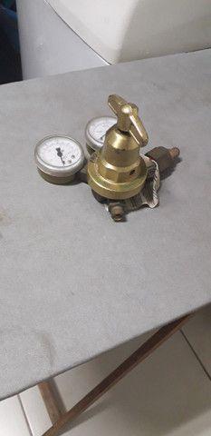 Regulador de oxigênio - Foto 3