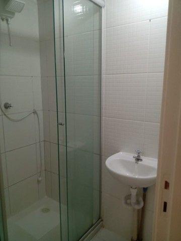 Alugo Apartamento 3 dormitórios, infraestrutura de clube, elevador - Foto 3