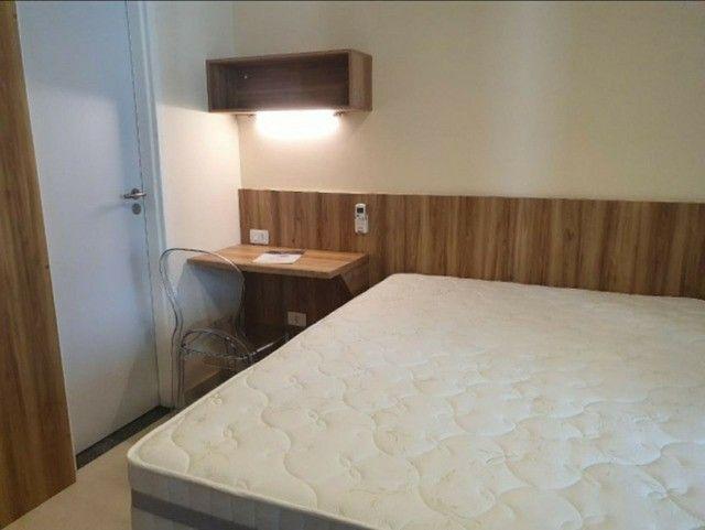 Espetacular 1 quartos Casa Caiada - Olinda - JAM - todo mobiliado, 42m². - Foto 4