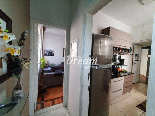 Apartamento com 3 dormitórios à venda, 70 m² por R$ 340.000,00 - Alto - Teresópolis/RJ - Foto 4