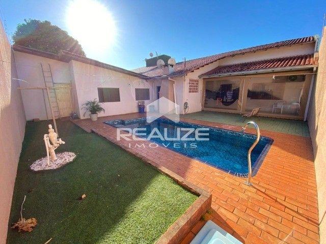 Casa com Piscina no Jardim Santa Rosa  - Foto 18