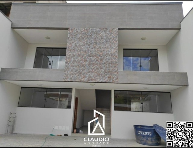 Apt 3/4 com suite 90M2 - Foto 5
