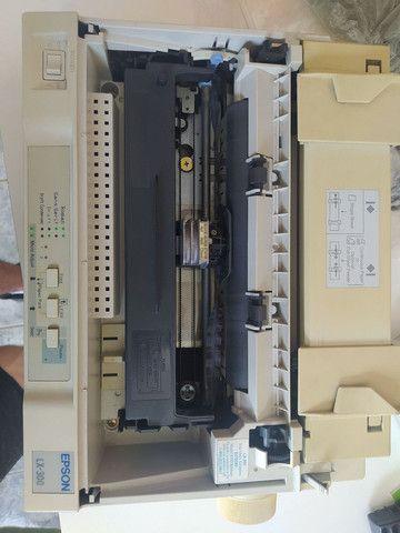 Impressora Epson Lx 300 - Foto 3