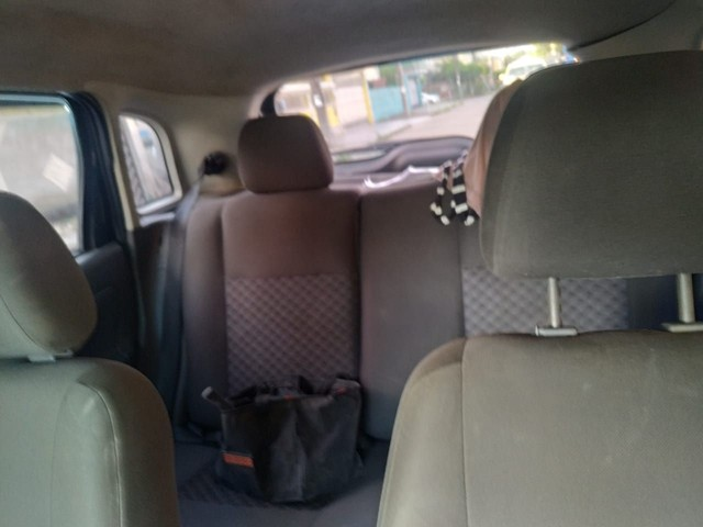 Fiesta Hatch 2005 com GNV doc ok  - Foto 5