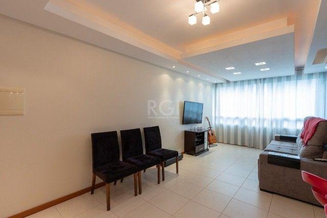 Apartamento à venda com 2 dormitórios em Jardim botânico, Porto alegre cod:LU432671 - Foto 7