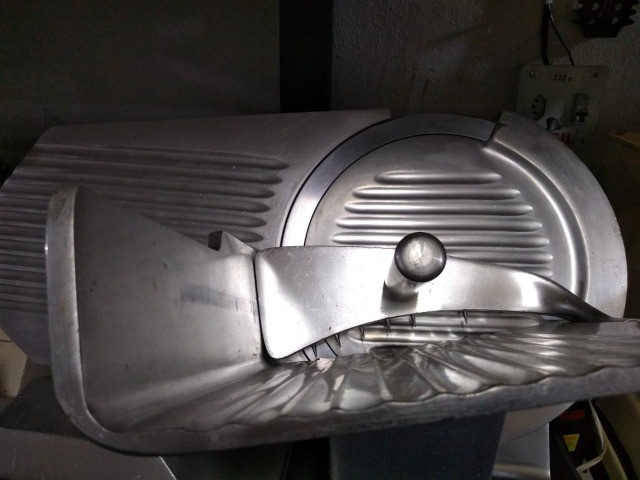 Fatiador de Frios Automático - Sirman - Foto 3