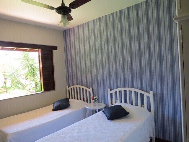 Linda e aconchegante casa de praia em Guarajuba - Foto 11