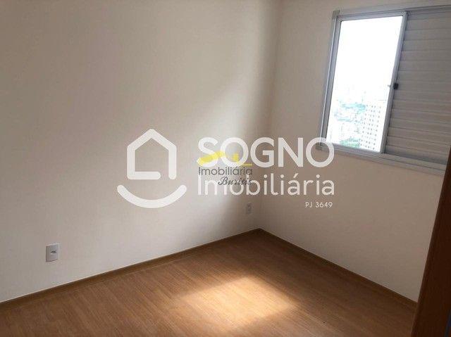 Apartamento à venda, 2 quartos, 1 vaga, Buritis - Belo Horizonte/MG - Foto 13