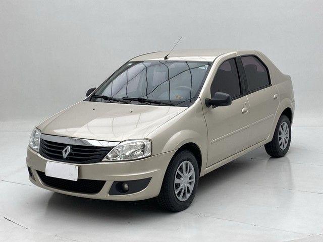 Renault LOGAN LOGAN Expression Flex 1.0 12V 4p - Foto 3