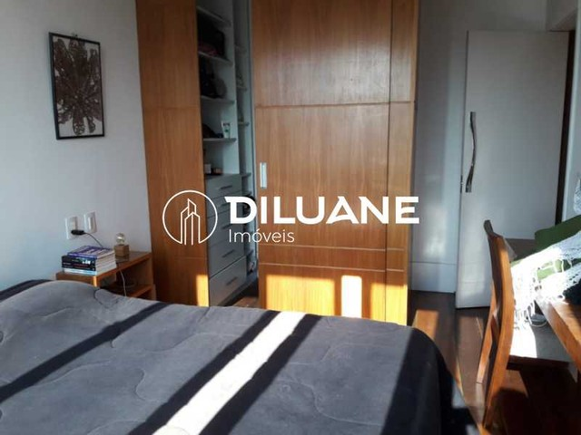 Apartamento à venda com 2 dormitórios em Botafogo, Rio de janeiro cod:BTAP20219 - Foto 6