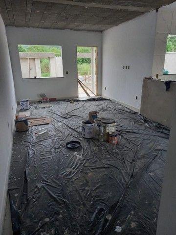 Casa de 1ª locação para venda com 3 quartos, suíte, garagem em Itaipuaçu - Maricá - Foto 16
