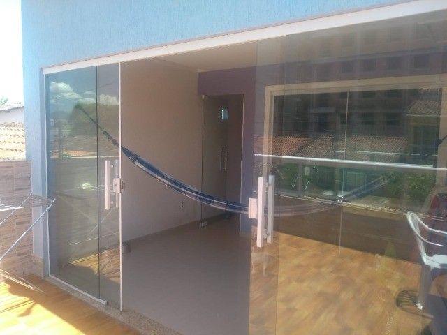 WD vende casa 3 qtos(2suítes) em condomínio - Foto 14