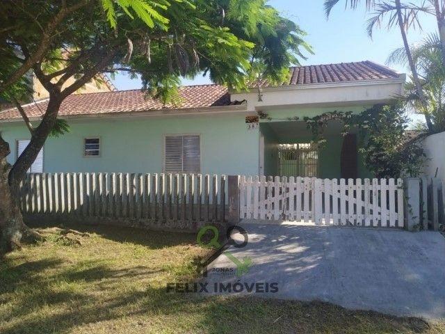 Felix Imóveis| Casa em Pontal Do Paraná