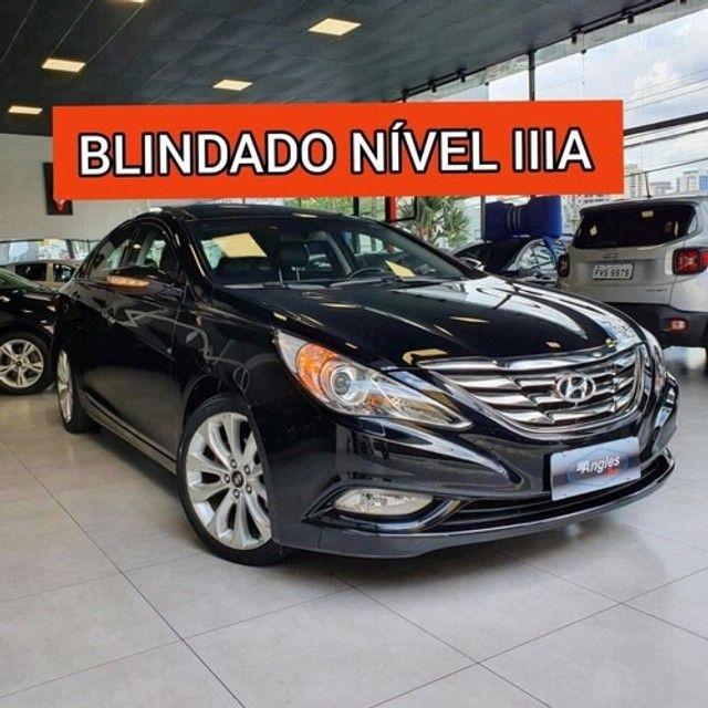 Hyundai Sonata 2.4 - Foto 7
