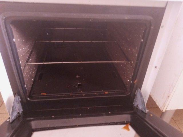 Fogão 4 com forno  - Foto 3
