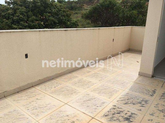 Apartamento à venda com 3 dormitórios em Lagoa mansões, Lagoa santa cod:854156 - Foto 10