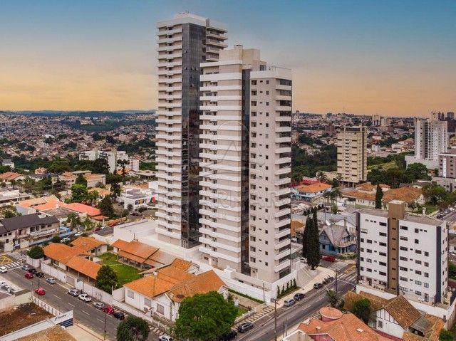 Apartamento à venda com 4 dormitórios em Estrela, Ponta grossa cod:V4365