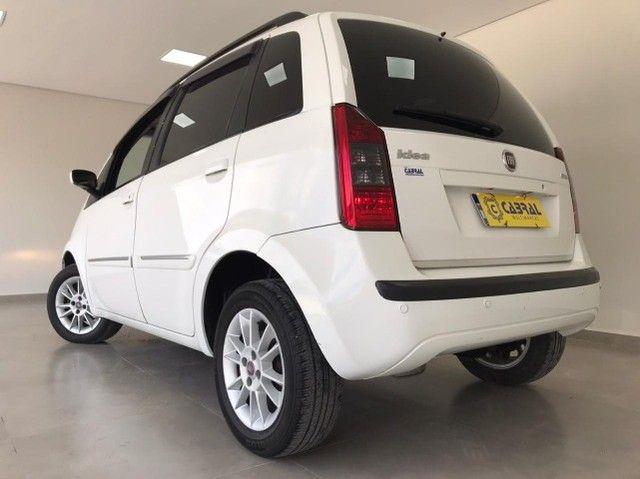 Fiat Idea Elx 1.4 2009 - Completo - Foto 2