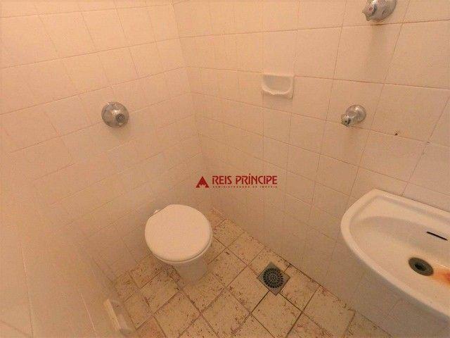 Apartamento com 2 dormitórios para alugar, 84 m² por R$ 5.300,00/mês - Lagoa - Rio de Jane - Foto 11