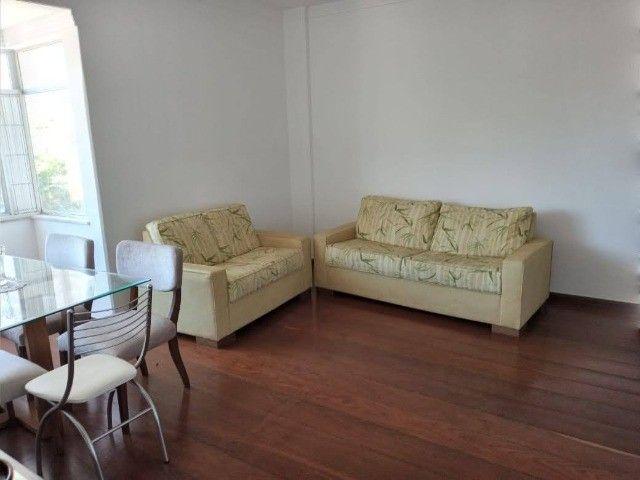 Apartamento Mobiliado 2 Quartos para Aluguel no Costa Azul - Foto 14