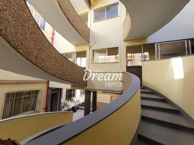 Apartamento com 3 dormitórios à venda, 70 m² por R$ 340.000,00 - Alto - Teresópolis/RJ - Foto 20